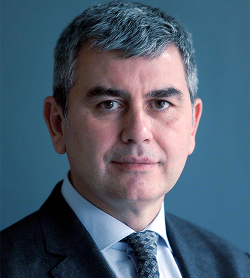 José Luis Bernal - Member of the Cefic Board. Chemical Executive Director of Repsol/FEIQUE