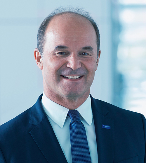 Martin Brudermüller , Cefic President. Members of the Cefic Board, the Executive and Nominatipn Committees. CEO of BASF. Chairman of the Board of Executive Directors and Chief Technology Officer of BASF