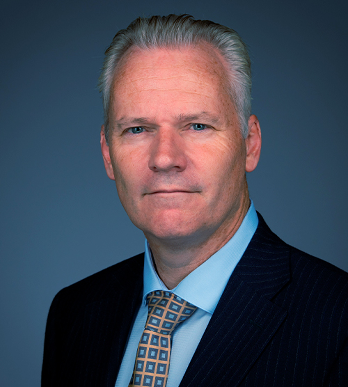 Neil Carr - Member of the Cefic Board and Executive Committee and Chair of the Programme Council Industrial Policy. President, Dow Europe, Middle East, Africa and India and Business President, Coatings & Performance Monomers
