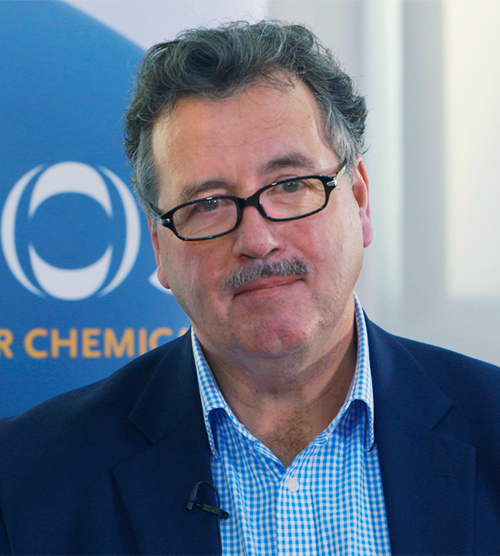 Tom Crotty Member of the Cefic Board and Executive Committee. Director of INEOS Euro Chlor / Halogens representative President of EPCA and CIA Vice President of PlasticsEurope