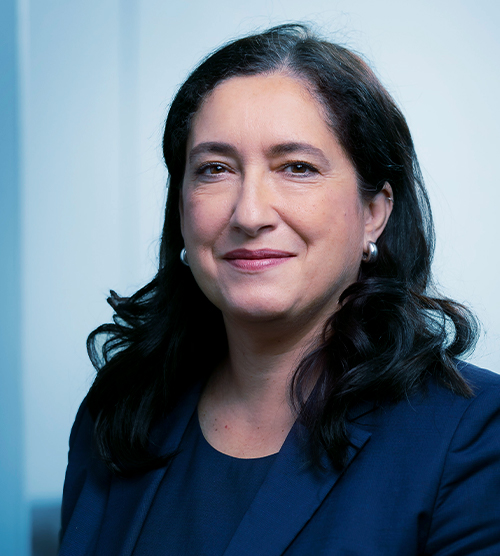 Mercedes Alonso Member of the Cefic Board. Executive Vice President, Renewable Polymers and Chemicals of Neste