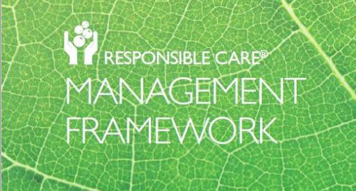 European Responsible Care® management framework