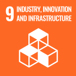 UN SDG 9 - Industry, Innovation and Infrastructure