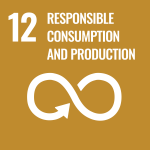 SDG 12-ResponsibleConsumptionAndProduction