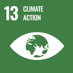 SDG Goal 13 Climate Action