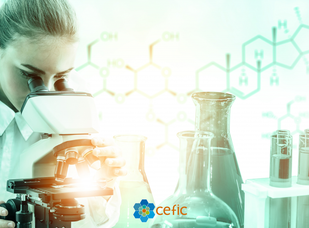 Chemistry For Europe - The European Chemical industry Brochure