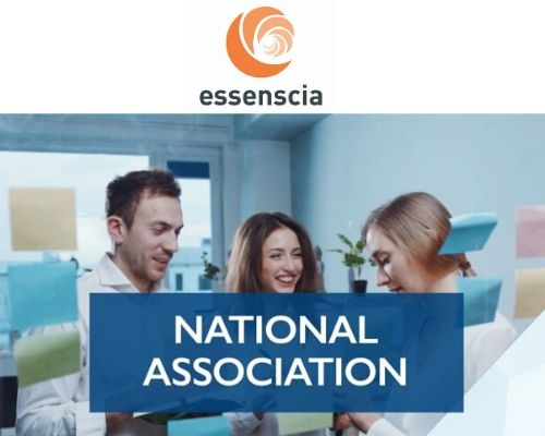 essenscia Winner of the European Responsible Care Awards 2019 in the category - National Association