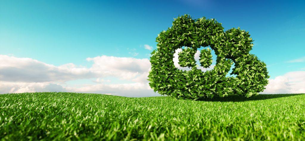 CO2 valorisation
