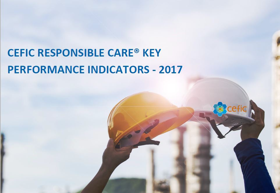 The Cefic Responsible Care®Key Perfomance Indicators 2017