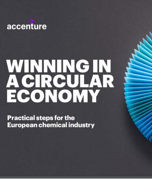 Accenture report: Winning in a circular economy