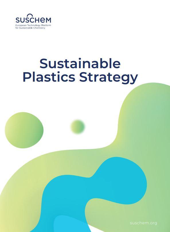 SusChem Sustainable Plastics Strategy