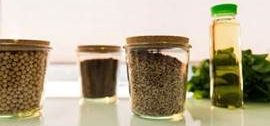 A bio-based solvent for a greener food sector: ChemistryCan_As simple as a cup of tea