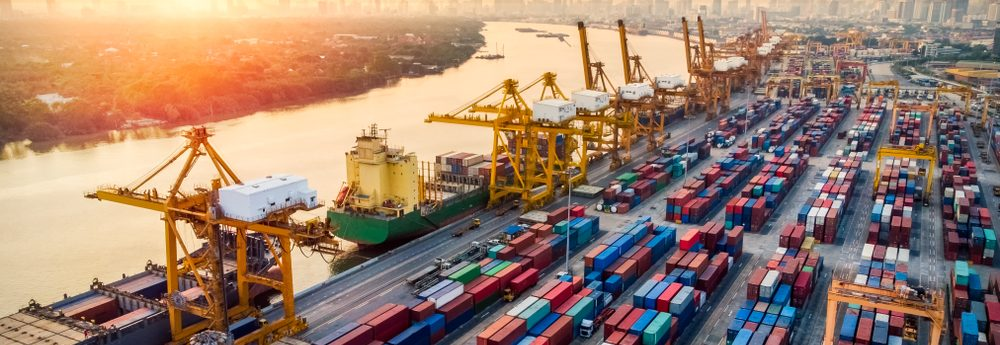 News Updated guidance available to support the chemical sector further reduce its environmental impact of freight transportation